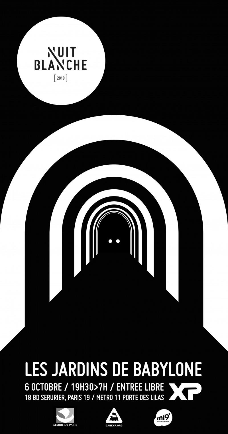 affiche-nuit-blanche-2018-gare-xp-51e75ad960d97b95eee226a508ce408b